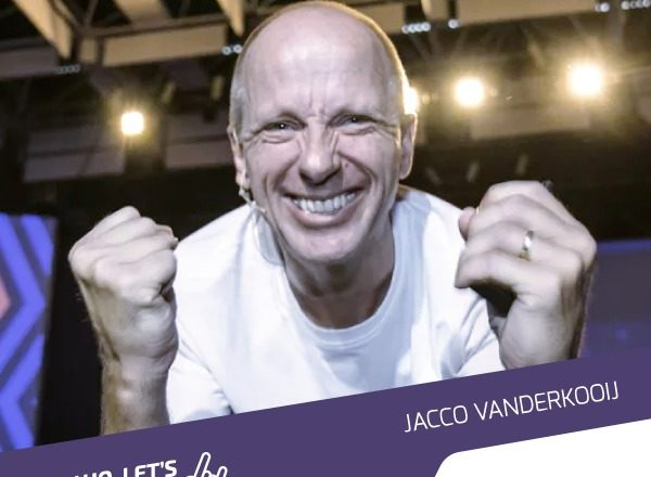 #018 Sales is a sport team – Jacco Vanderkooij